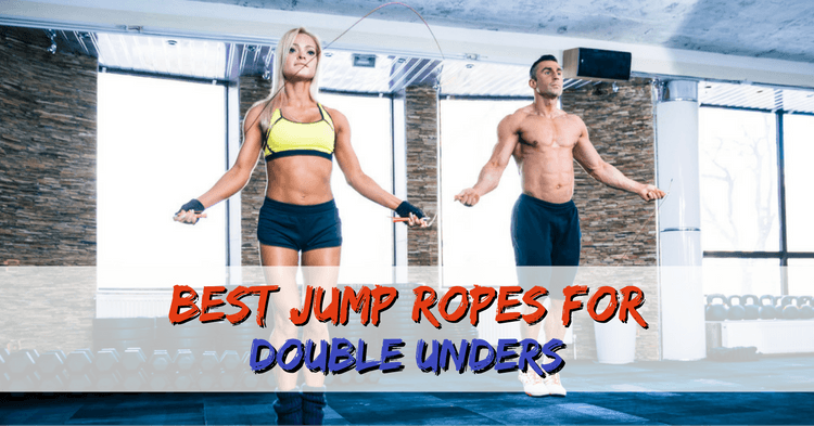 choose the best jump rope for double unders