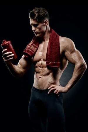 creatine free pre workout ingredients