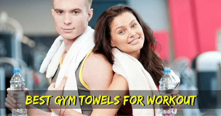 best gym towels for sweat