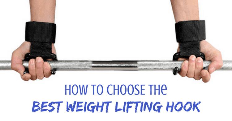 best weight lifting hooks