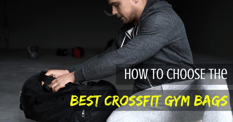 best-crossfit-gym-bags