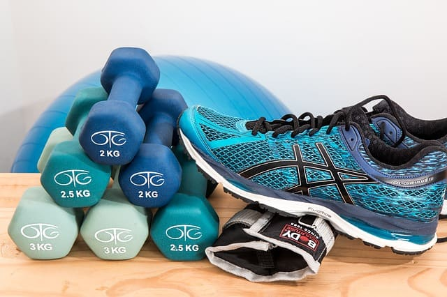 create workout cues