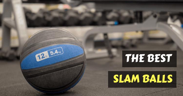 best slam ball for crossfit