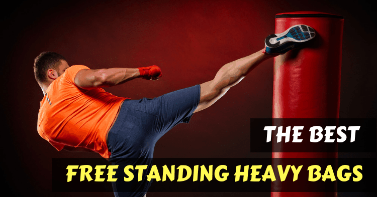 best free standing heavy punching bags