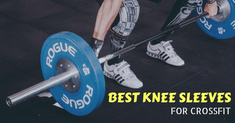 best knee sleeves for crossfit