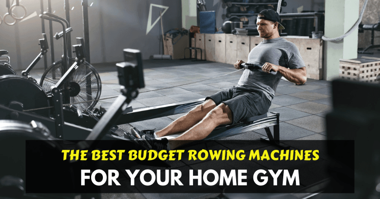 best budget rowing machine under 300$