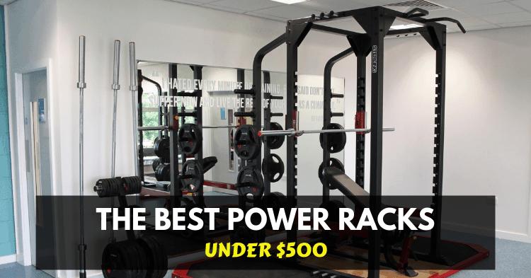 best power racks under 500 dollars