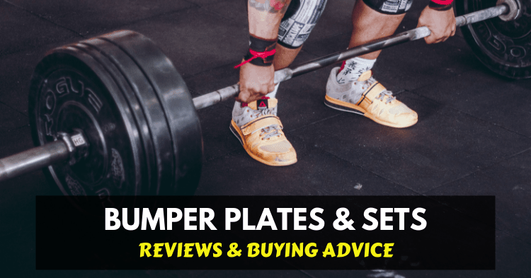 best crossfit bumper plates for home gym
