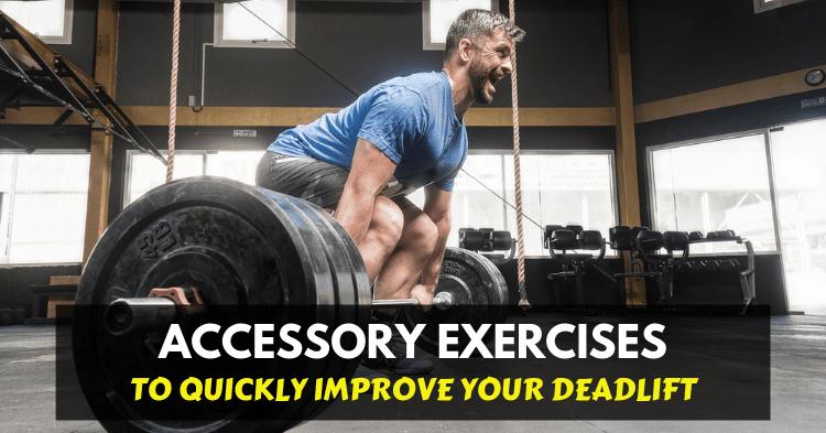 deadlift accessory exercises