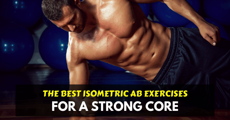 isometric ab exercises