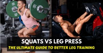 squats vs leg press
