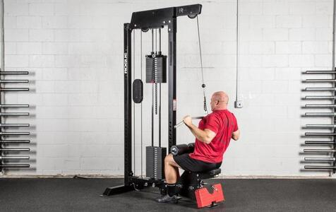 Rogue Monster Lat Pull Down