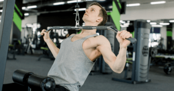 best lat pulldown machine for home