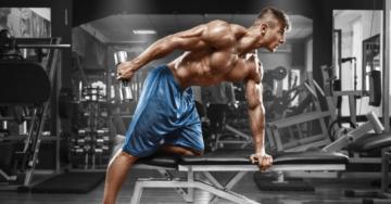 dumbbell exercises for triceps