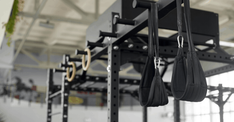 best ab straps for pull up bar