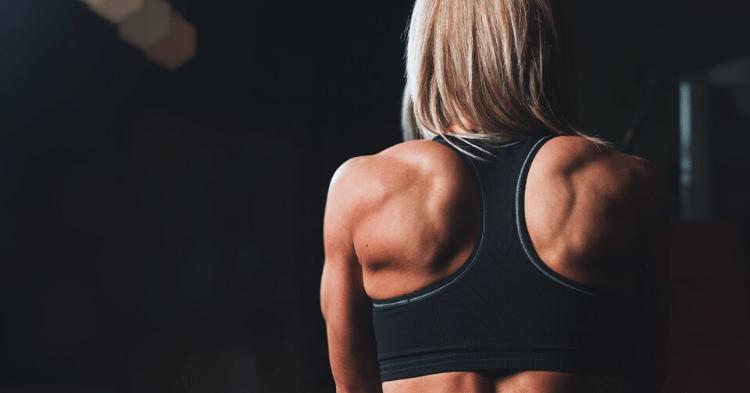 best rhomboid exercises for your back