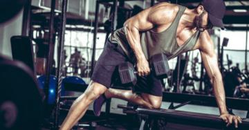 horizontal pull exercises