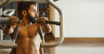 inner chest exercises