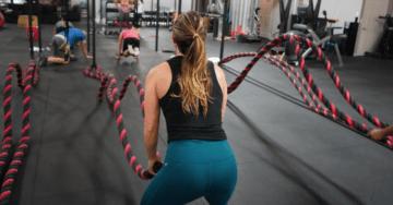alternative exercises for battle ropes