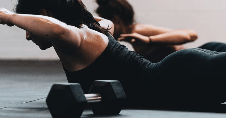 back extension alternative exercises