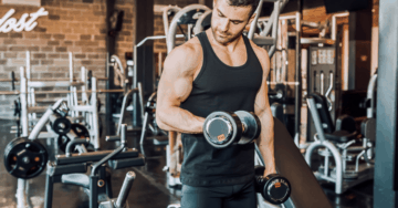 biceps and triceps workout on same day
