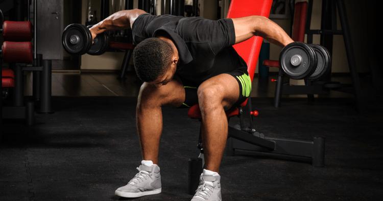 teres major minor exercises
