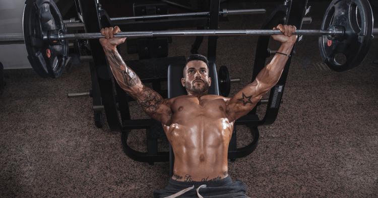 compound chest exercises