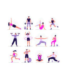 Try Different Types of Workouts To Find What Works For You-01