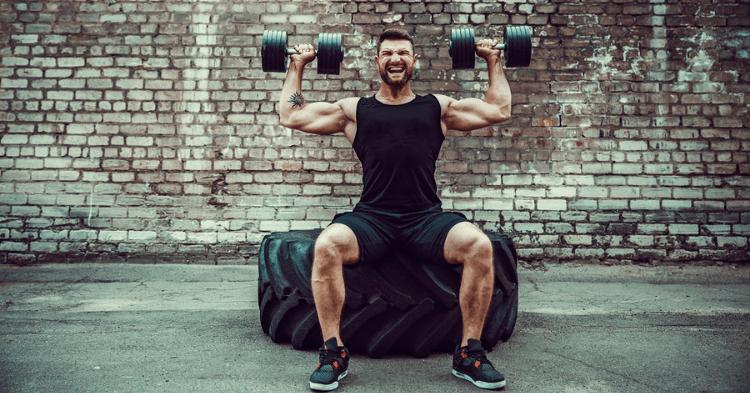 compound shoulder exercises