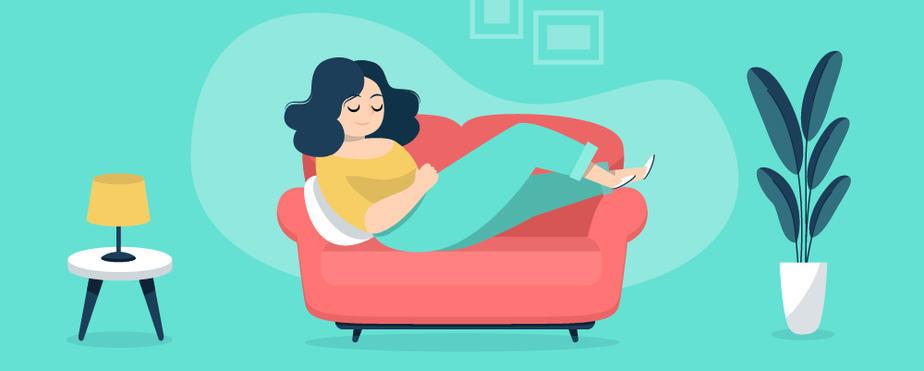 5. Rest & Recuperation