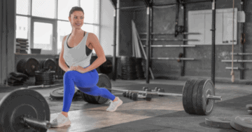 stretches before and after squats